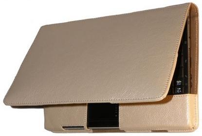 Чехол для ноутбука Samsung NC10 св. розовый