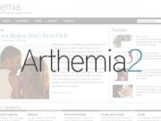 Arthemia | n-wp.ru