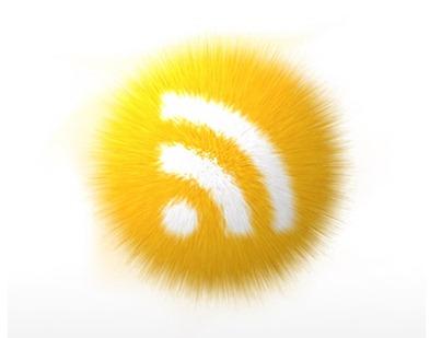Как создать иконку RSS за минуту без программ и посторонней помощи | n-wp.ru