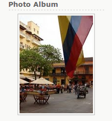 Как вывести картинки из Picasa Web | MudSlideShow | n-wp.ru