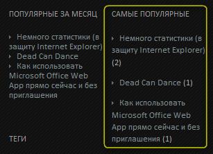 Как вывести самые комментируемые посты | n-wp.ru