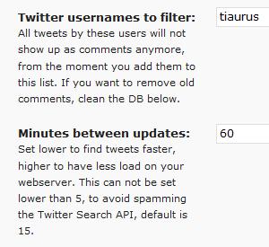 Как сделать твитбэки трекбэками | TweetBacks for WordPress | n-wp.ru