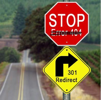 Как сделать редирект | n-wp.ru