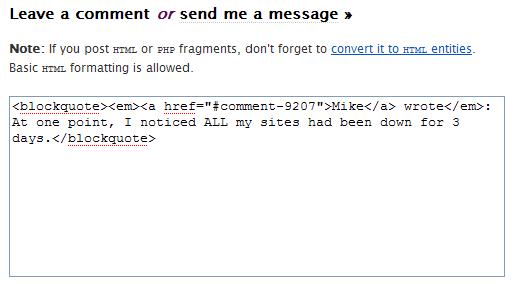 Как улучшить комментирование | Easy Comments & Replies
