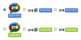 Как добавить кнопку Google Buzz   Njuice Buzz Button   n-wp.ru