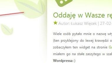 Как добавить закладки на социальные сервисы   Social Slider   n-wp.ru