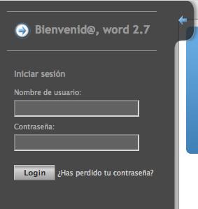Как создать красивую панель для входа | SuperSlider-Login | n-wp.ru