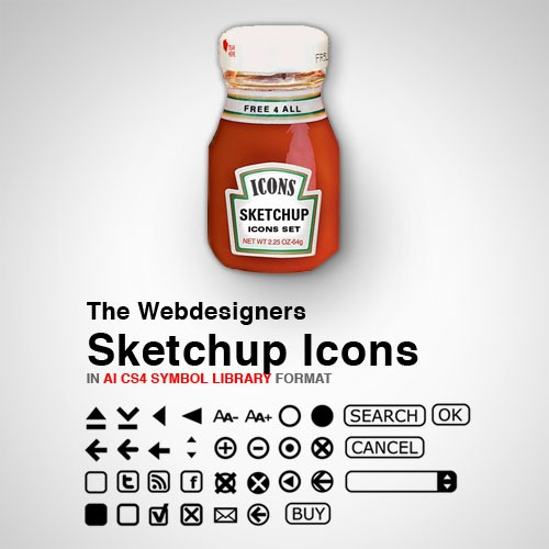 The_Webdesigner_Sketchup_Icons_by_JorgenGedeon