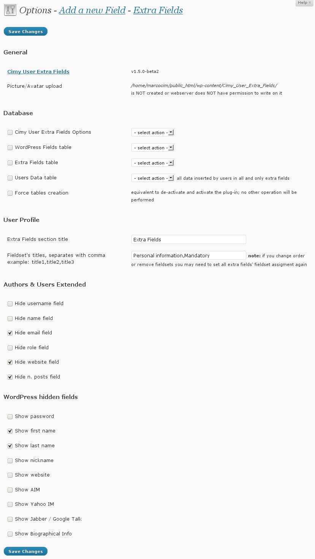 cimy_uef_1.5.0_options