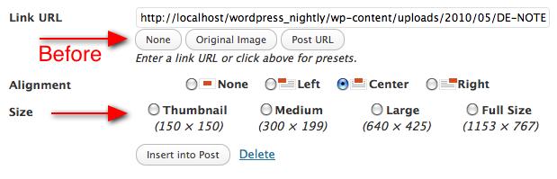 Как добавить больше вариантов миниатюр в Wordpress | SuperSlider-Media-Pop | n-wp.ru