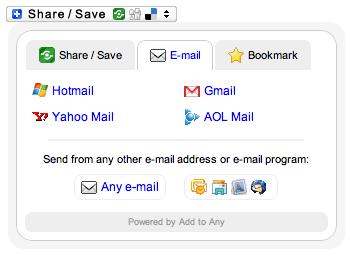 Как добавить пост в закладки | AddToAny: Share/Bookmark/Email Button