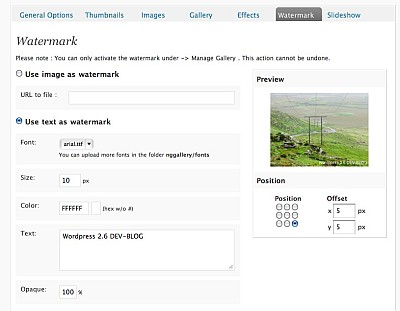 Как сделать галерею изображений | NextGEN Gallery