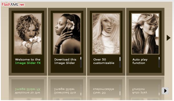 Как добавить красивый слайдер | Image Slider FX | n-wp.ru