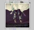 Как красиво вывести большое изображение поверх текста с описанием | Easy FancyBox | n-wp.ru