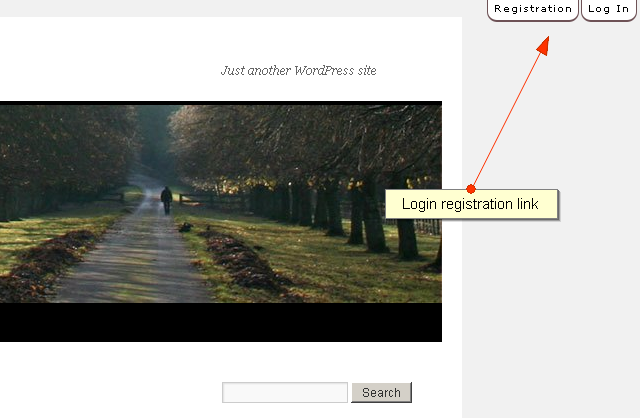 registration-login