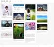 Shaken Grid 2.0 – интересная, красивая и качественная тема для портфолио и фото-блога   n-wp.ru
