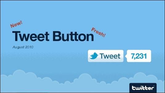 Как сделать кнопку подписки на Твиттер со счетчиком фолловеров | WP Tweet | n-wp.ru