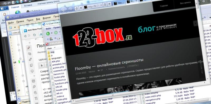 Полезные для блоггера программы и сервисы для работы с текстом и изображениями | n-wp.ru
