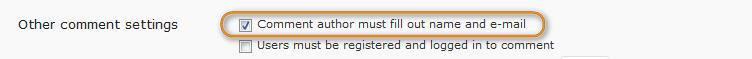 Как посетителям комментировать через OpenID