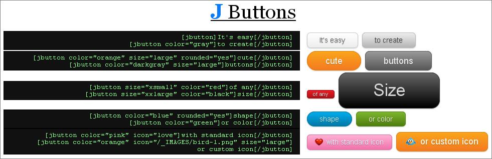 Как вывести содержимое поста в несколько колонок и добавить красивое оформление | J Shortcodes | n-wp.ru