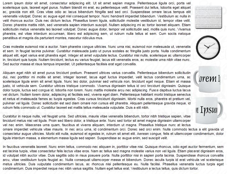 Как сделать текстовую рыбу | Генератор Lorem Ipsum | n-wp.ru