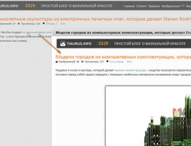 Как открыть предпросмотр ссылок, не покидая страницы | hyperlink popup | n-wp.ru
