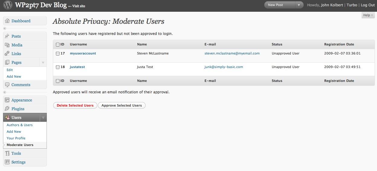 Как сделать закрытый сайт wordpress как снести сайт и сделать заново