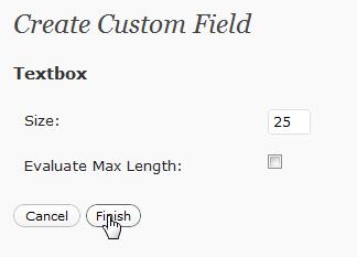 Как создать разные типы записей с дополнительными полями | Magic Fields