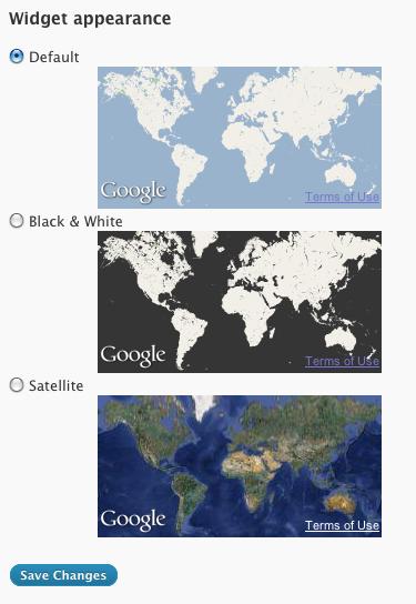 Как показать на карте, откуда пришли пользователи | PulseMaps Visitor Map Plugin