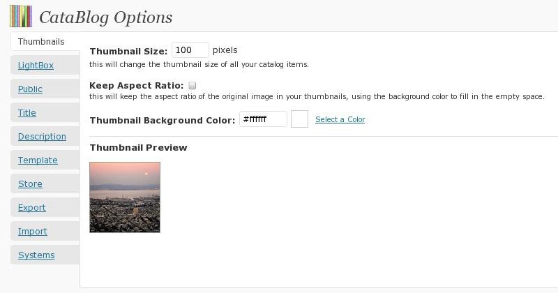 Как сделать фото каталог | CataBlog