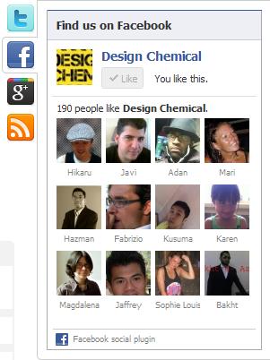 Как показать ваши профили в социальных сетях | Social Media Tabs | n-wp.ru
