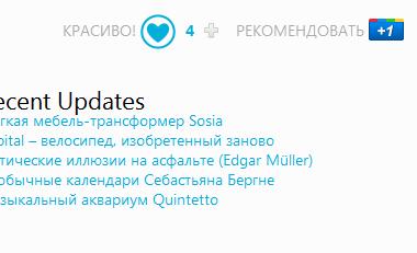 Как вывести недавно обновленные посты | n-wp.ru