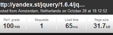 Как всегда использовать самую последнюю версию jQuery | n-wp.ru
