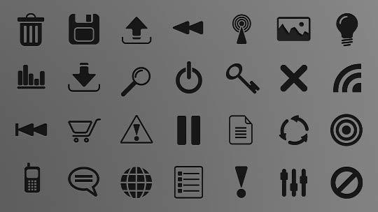 Devine Icons 1