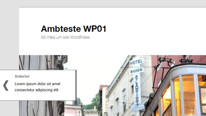 Как сделать ссылки на предыдущий и следующий пост, находящиеся все время на виду - Floating NextPrev | n-wp.ru