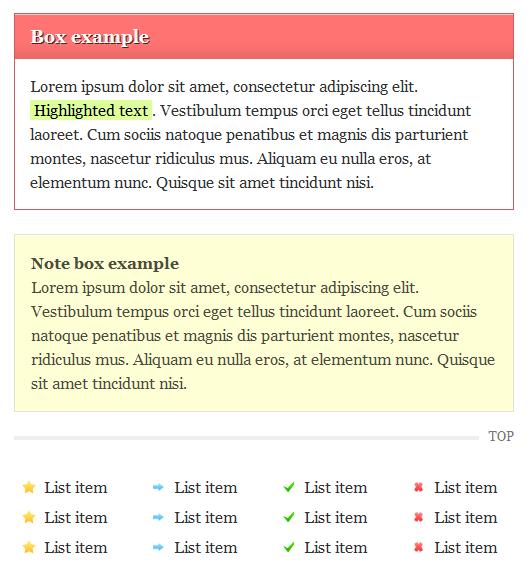 Плагин Shortcodes Ultimate подключает множество полезных шорткодов (1)