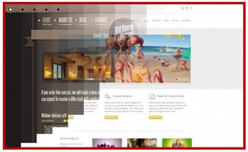 Как вывести все изображения поста в слайдере  - плагин WordPress Gallery Plugin | n-wp.ru
