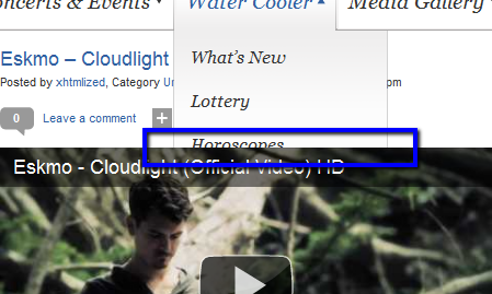 Автоматическое добавление wmode=opaque к видео, вставляемому из YouTube  | n-wp.ru