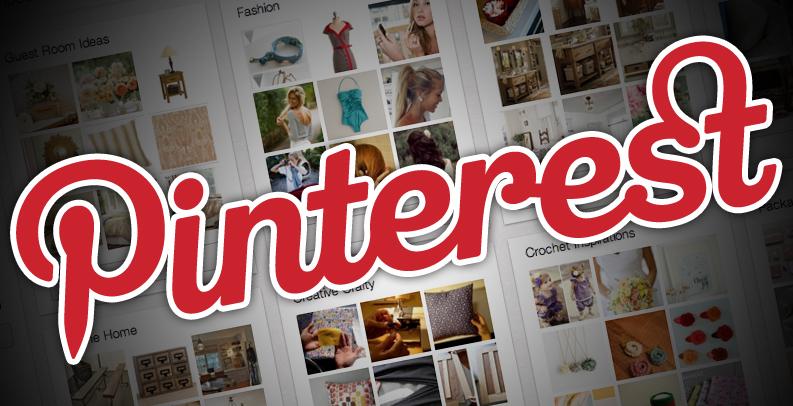 Как добавить социальные кнокпи Pinterest в посты блога | n-wp.ru