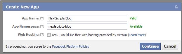 NextScripts - плагин для автоматической отправки постов в социальные сети (12)