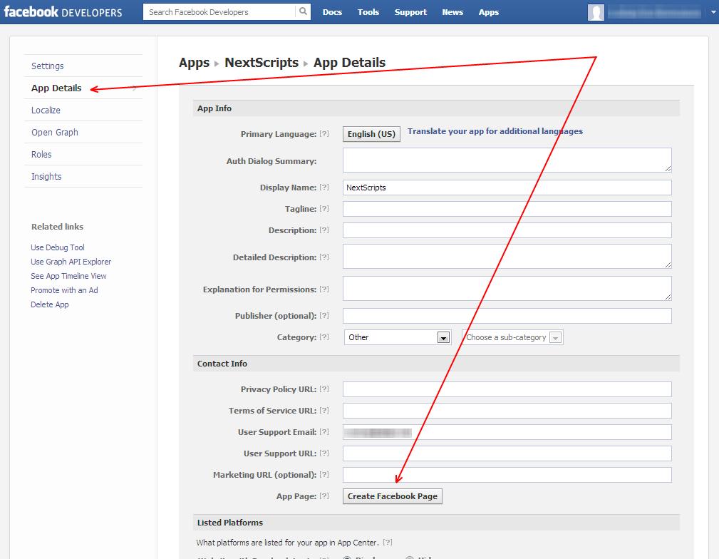 NextScripts - плагин для автоматической отправки постов в социальные сети (9)