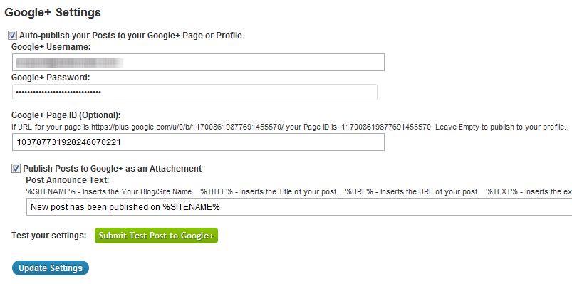 NextScripts - плагин для автоматической отправки постов в социальные сети (2)