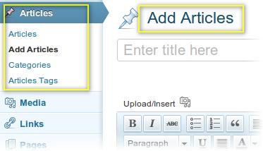 Пользовательские настройки подписей в раздере редактирования постов административной части блога | n-wp.ru