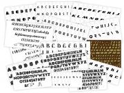 Использование нестандартных шрифтов для оформления текста блога | n-wp.ru