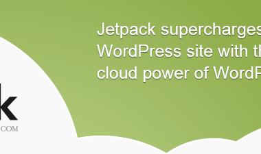 Jetpack - новый уровень функциональности для вашего блога | n-wp.ru