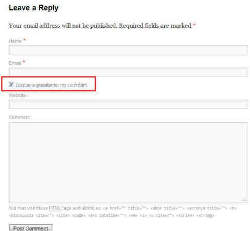 Avatar Privacy - плагин для управления приватностью аватаров | n-wp.ru