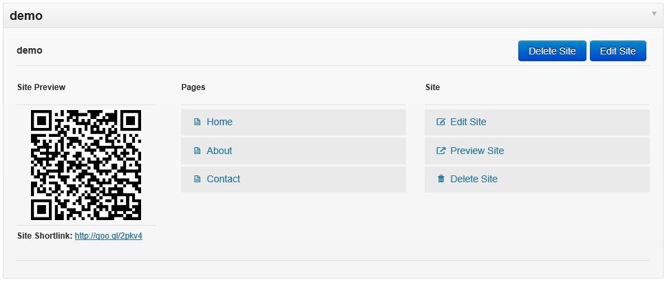 MobileChief - плагин для самостоятельного создания мобильной версии блога