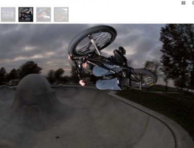 GPP Slideshow - простой плагин для показа слайдшоу и галереи изображений, добавленных в пост | n-wp.ru