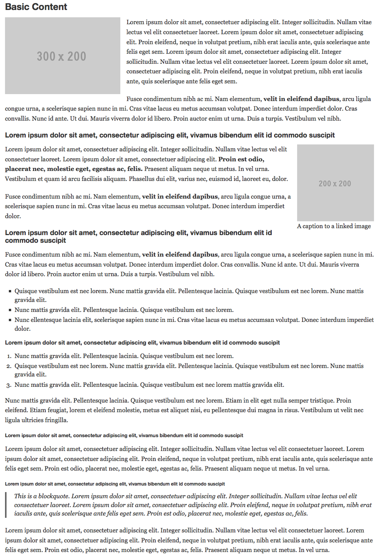 WP Lipsum - плагин для заполнения страниц блога демонстрационными данными | n-wp.ru