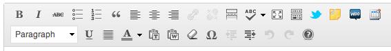 Что нового в WordPress 3.5 (5)